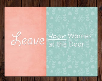 Goodie - Custom Designed Doormat