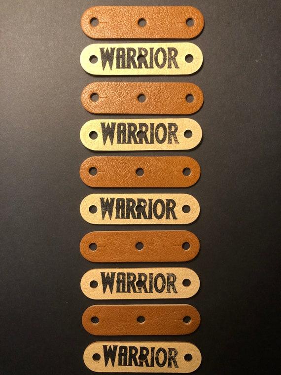 Warrior Pouches ™ Slingshot Pouch Strong Kangaroo Samurai x 3