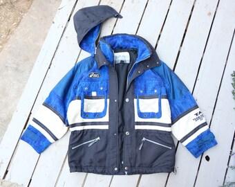 1f7ea772665a Asics ski jacket