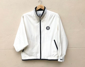 Alfredo Versace windbreaker jacket e6bbb566cc8c1