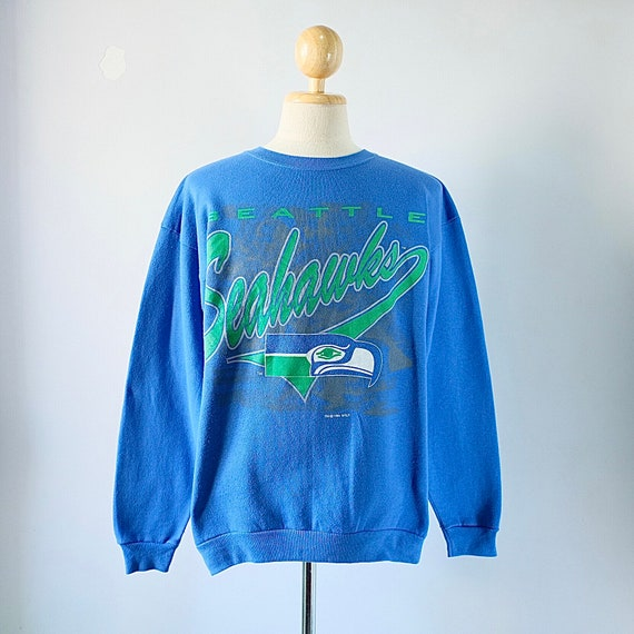 Vintage 1994 Seattle Seahawks NFL Sweatshirt (size