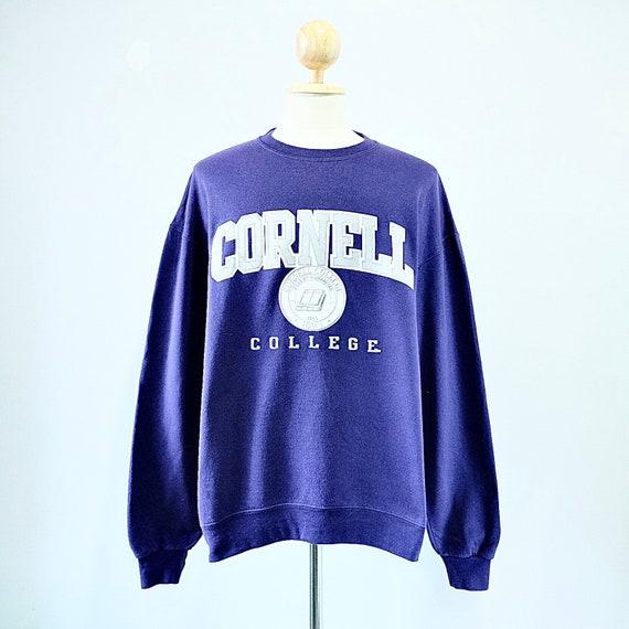 Vintage Cornell College IOWA Sweatshirt (size XL)