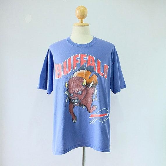 1995 Buffalo Bills NFL Football T-shirt (size XL)