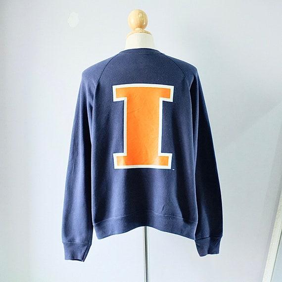 Vintage 90s University of Illinois Fighting Illini