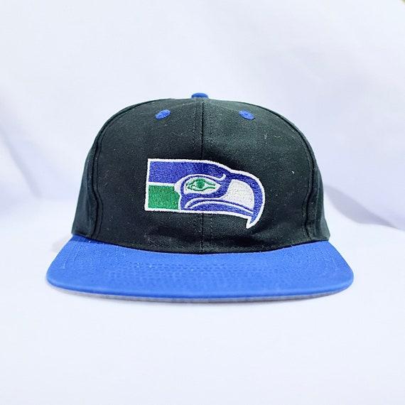 Seattle Seahawks NFL Football SnapBack Cap (one si