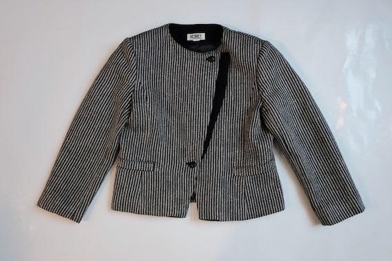 Koret of California Women Jacket, Cropped Jacket (