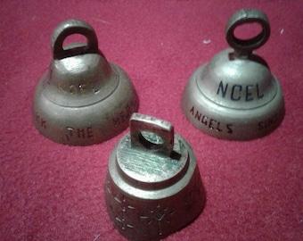 3 bells of Sarna India