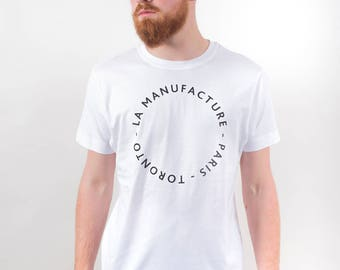 You SHIRT to print 'factory '.
