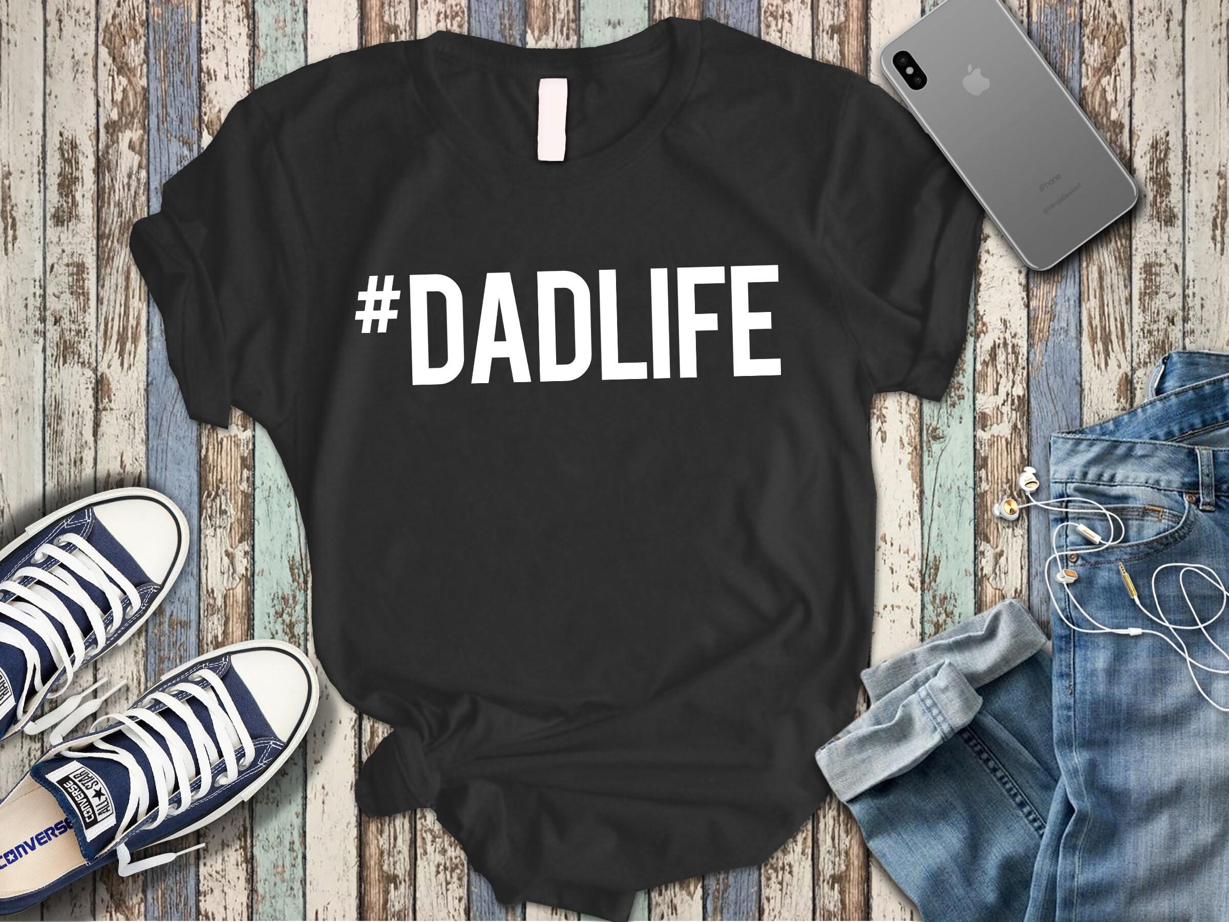 Papa vie / chemise chemise / / débardeur / Hoodie / chemise de papa / nouvelle chemise de papa / cadeau fête des pères / cadeau pour papa / chemise de papa / drôle nouvelle chemise de papa df1c8e