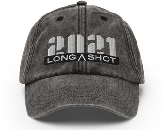 Vintage Hat LONG/\SHOT 2021