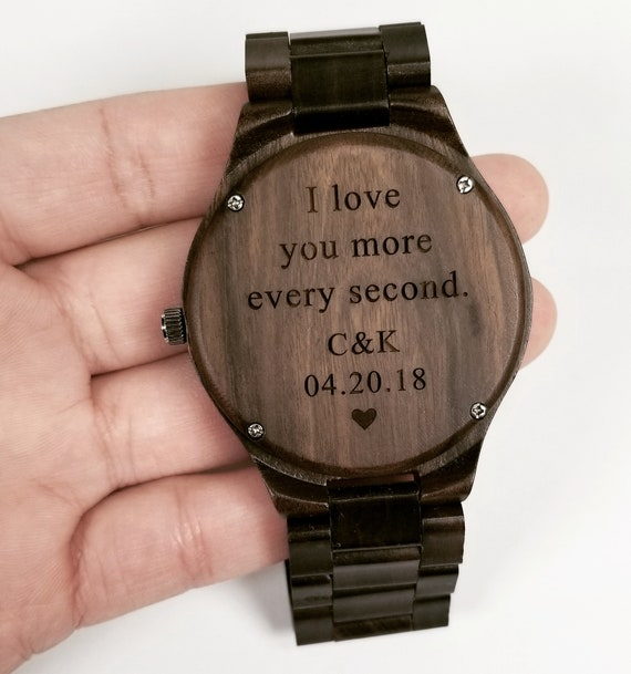 Best Wedding Gift For Groom From Bride Personalized Mens Men Etsy