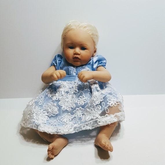 Marissa May Adg Ashton Drake Baby Doll Signature Edition 18 Etsy