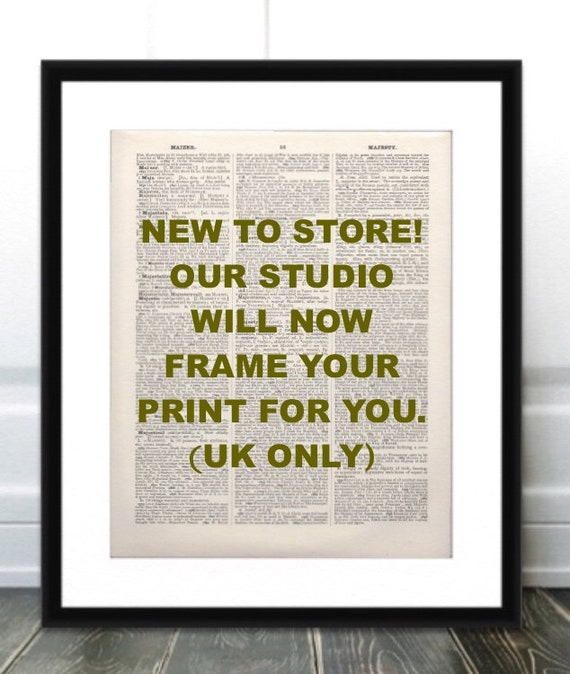 ACTUALLY I CAN Frame Inspirational Motivational Life Poster Print