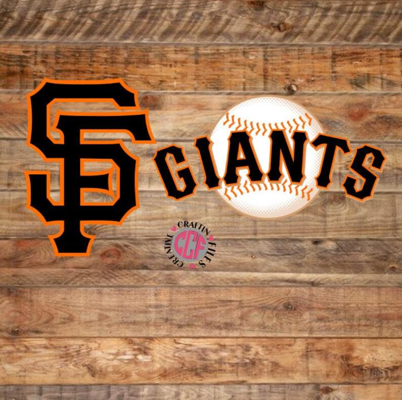 San Francisco Giants Logo Svg Sf Giants Svg San Francisco Giants Mlb Logo San Francisco Giants Svg Baseball Svg Giants Svg Giant Svg