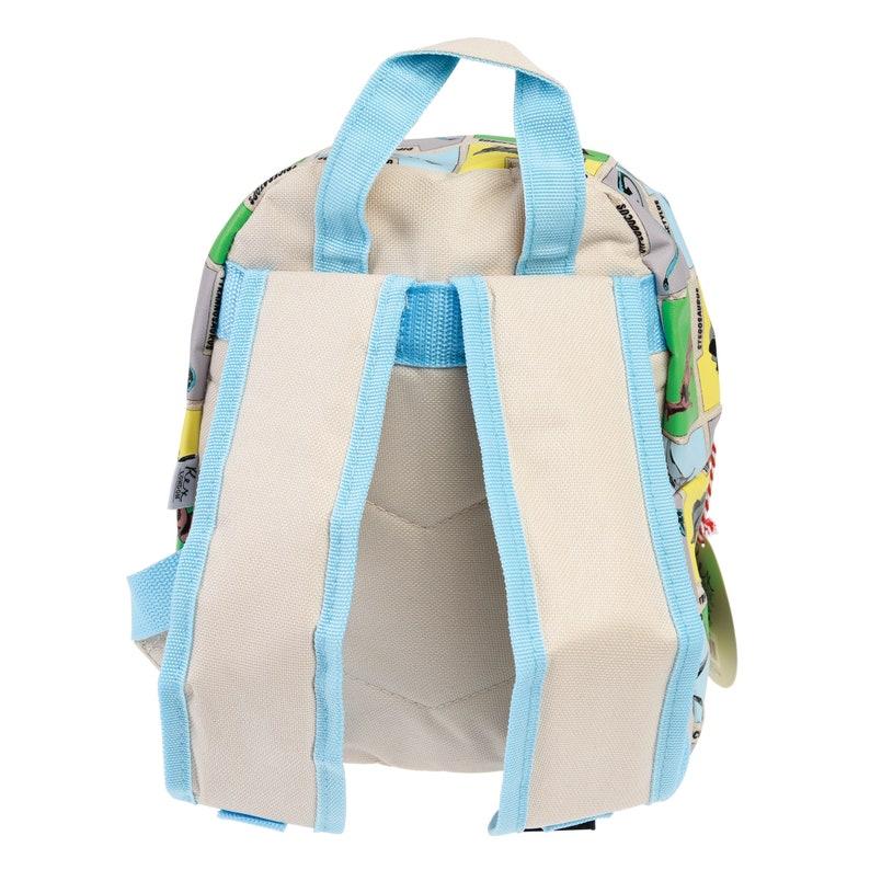 Nursery bag Personalised Back Packs for Kids Back Pack kids Back Pack School Bag School Bag Select from 5 styles Pre school Bag