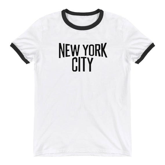 As worn by John Lennon the iconic New York City Ringer  d3945c27a26