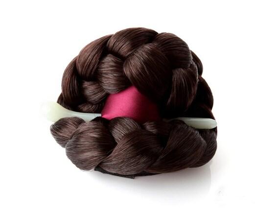 Korean Traditional Hair Accessory Hanbok Woman Hair Stick Binyeo 비녀 70119