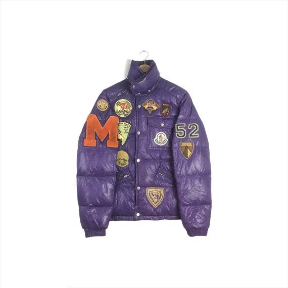 Rare!! Vintage Moncler Down Puffer Jacket Moncler