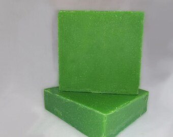 Almost Perfect - *Sweet Pea* Handmade Artisian Soap