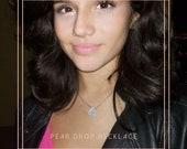 Collier Pour Femme, Long Layered Necklace, Bijoux Fait Main