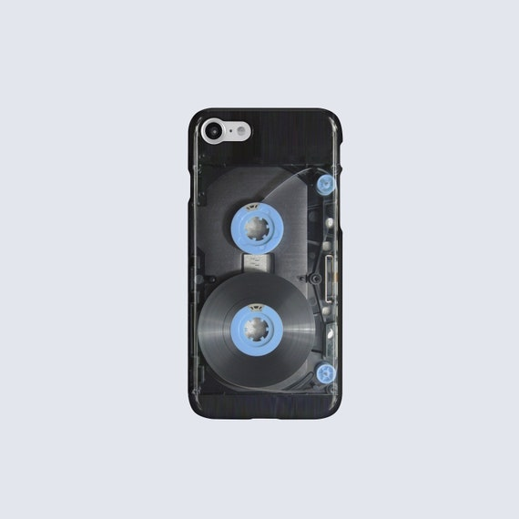 best cheap d5dad dcb7e Retro Style Cassette Case Cover for iPhone 7 case iPhione 8 case iphone 7  plus case Iphone 6s case iphone X case IPhone 4 5 6 7 8 X Plus
