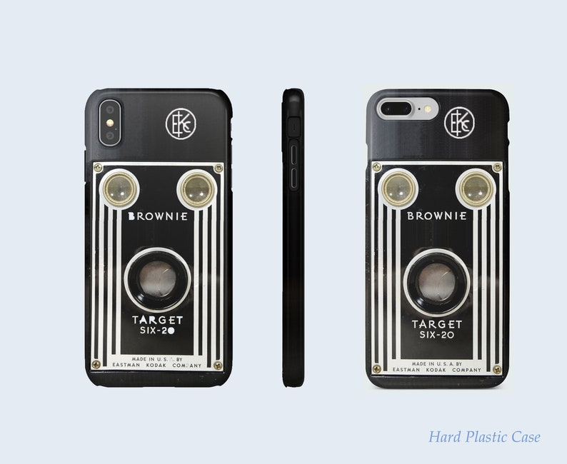 brand new 0a398 c2f3a Vintage Camera iPhone 10 Case Retro Camera iPhone X Case Old Camera iPhone  XS Case Rare Camera iPhone XR Case IPhone XS Max oldschool Cover