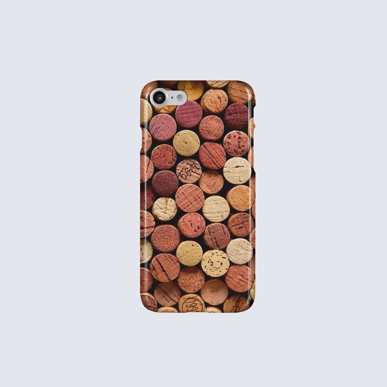 cork case iphone 7