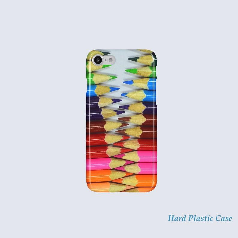 iphone xs watercolour case