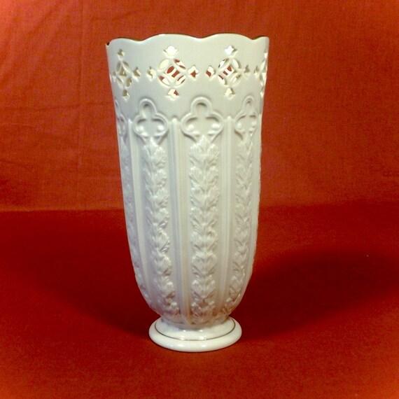 Lenox Vase Etsy