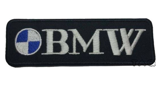 Formula 1 CAR MOTOR RACING IRON ON PATCH SEW ON BADGE A789