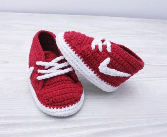 Crochet bébé Chaussures bébé Chaussures bébé chaussons Baby shower, Crochet chaussures, chaussons au crochet, chaussons, 3-6 mois, bébé nouveau-né,