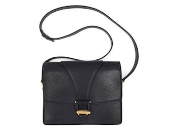 af22e957c4e8 Authentic Gucci Vintage Box crossbody bag