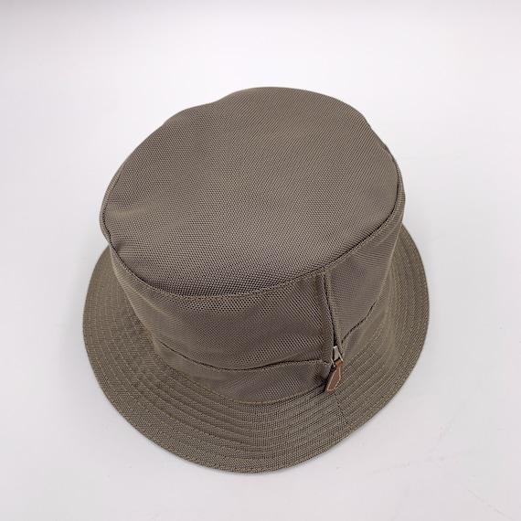 Authentic HERMES Chapeaux Motsch pour Hermes Buck… - image 5
