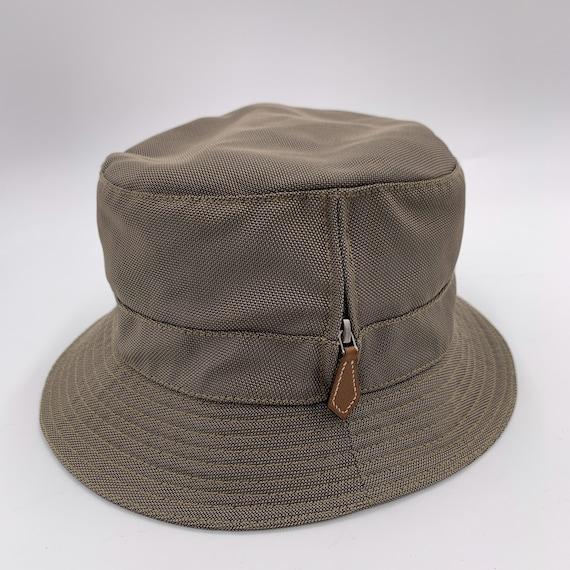 Authentic HERMES Chapeaux Motsch pour Hermes Buck… - image 2