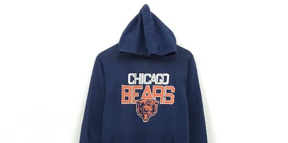 The Best Cheap NFL Hoodie 3D Chicago Bears Hoodies