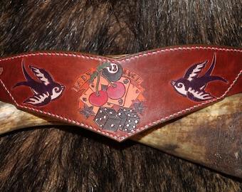Bodice Belt, Belt, Rockabilly
