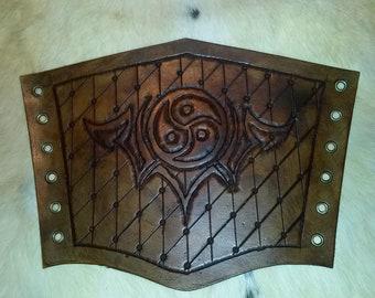 Armtulpe Leather BDSM
