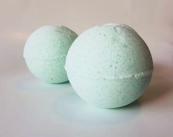 Bath Bomb - In The Woods