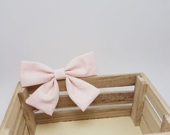 Customise your own Belle Bow