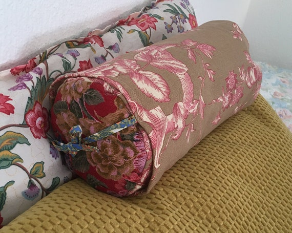 Lavender cushion France with washable cover for relaxation