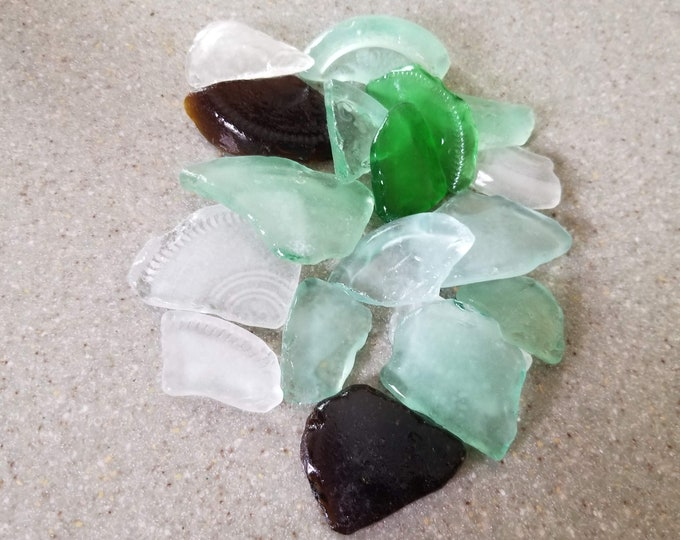Bulk Sea Glass