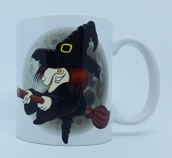 Personalised Witch Bitch Mug