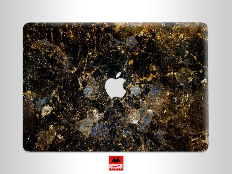 new style de2e3 79dee Black and Gold Marble MacBook Case, MacBook Air, Retina, Pro, Pro 2016, Pro  Retina, 11, 12, 13, 15 unique marble design marble hard case