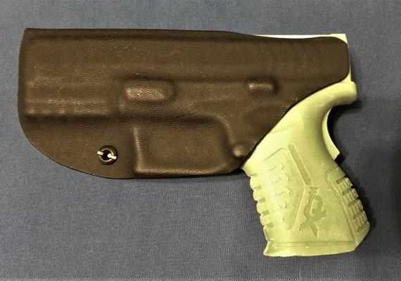 Springfield XDM 3 8
