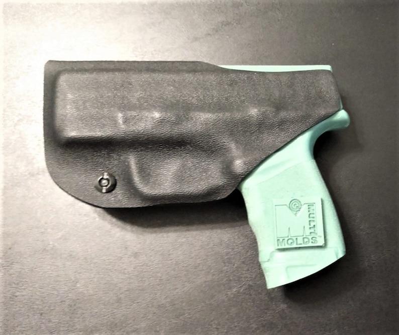 NEW Springfield HELLCAT 9mm Kydex Holster-Adjustable Lifetime image 0