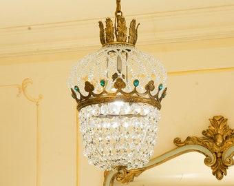 Kristall Und Kronleuchter Böhmen ~ Kronleuchter arlington heritage crystal lichthaus mösch