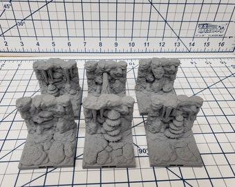 DragonLock Terrain Tiles