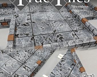 True Tile Sets