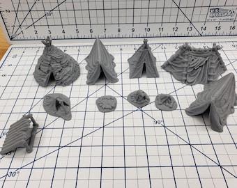 Dungeon/Scatter Terrain