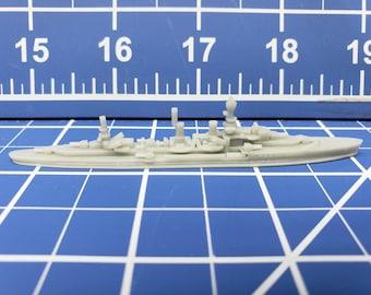 Cruiser - Emden - German Navy - Wargaming - Axis and Allies - Naval Miniature - Victory at Sea - Tabletop Games - Warships